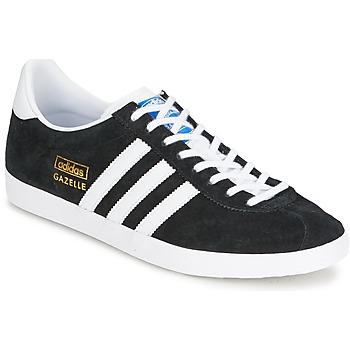 adidas Tenisky GAZELLE OG - Černá