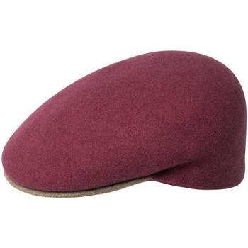 Textilní doplňky Muži Klobouky Kangol Béret  Wool 504-S bordeaux