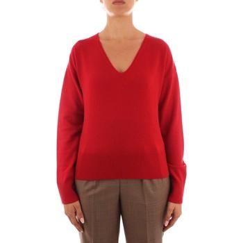 Textil Ženy Svetry Maxmara Studio SERENA Červená