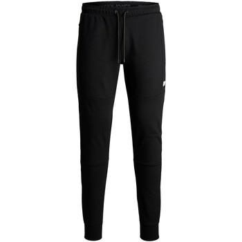 Textil Děti Teplákové kalhoty Jack & Jones Pantalon enfant  will air black