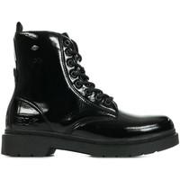 Boty Ženy Kotníkové boty British Knights Blake Černá