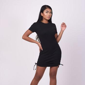 Textil Ženy Krátké šaty Project X Paris Robe femme noir