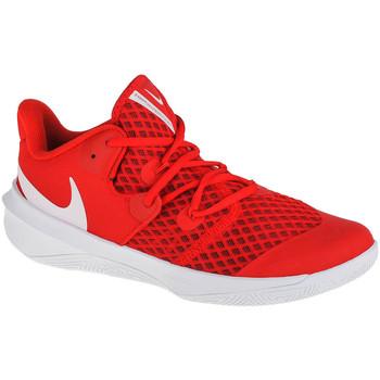 Boty Ženy Fitness / Training Nike W Zoom Hyperspeed Court Červená