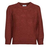 Textil Ženy Svetry Betty London POXONE Červená