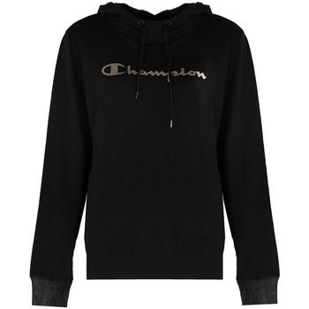 Textil Ženy Mikiny Champion  Černá