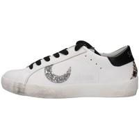 Boty Ženy Nízké tenisky Uma Parker 810221 Bílá