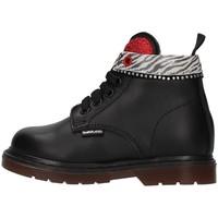 Boty Dívčí Kotníkové boty Balducci MATR4864 Černá