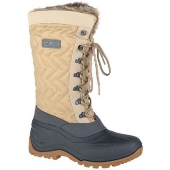 Boty Ženy Zimní boty Cmp Nietos Krémové