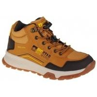 Boty Muži Multifunkční sportovní obuv Big Star Youth Shoes hnědá