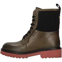 Boty Ženy Kotníkové boty Blauer F1IVY01/LEA Zelená