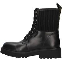 Boty Ženy Kotníkové boty Blauer F1IVY01/LEA Černá