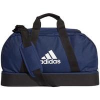 Taška Sportovní tašky adidas Originals Tiro Primegreen Hardcase Modré