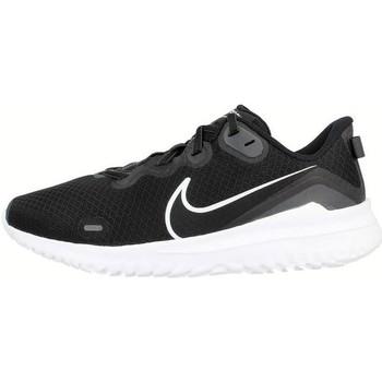 Boty Ženy Nízké tenisky Nike Renew Ride Černé