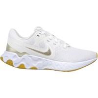 Boty Ženy Běžecké / Krosové boty Nike Renew Ride 2 Bílé