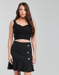 Textil Ženy Halenky / Blůzy Moony Mood  Černá