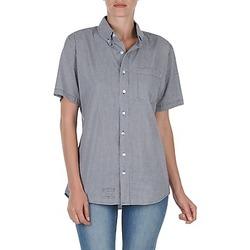 Košile s krátkými rukávy American Apparel RSACP401S