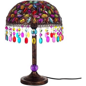 Bydlení Stolní lampy Signes Grimalt Desktopová Lampa Set 2U Multicolor