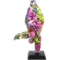 Bydlení Sošky a figurky Signes Grimalt Baletka Multicolor