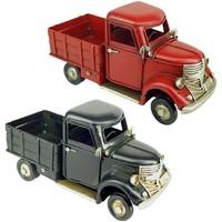 Bydlení Sošky a figurky Signes Grimalt Truck Set 2 U Multicolor