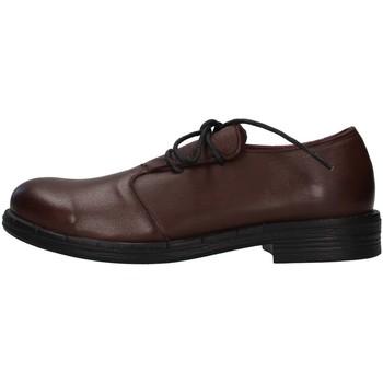 Boty Ženy Mokasíny Bueno Shoes WT1305 Hnědá