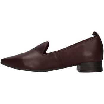Boty Ženy Mokasíny Bueno Shoes WT1400 Hnědá