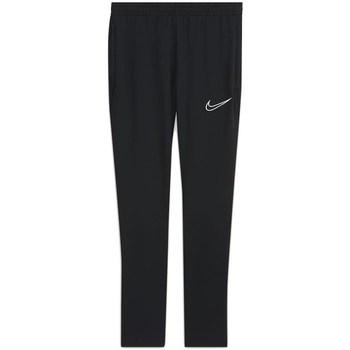 Textil Chlapecké Teplákové kalhoty Nike Drifit Academy Černé