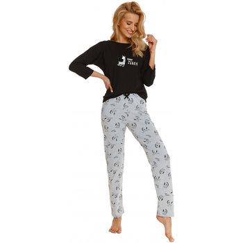 Textil Ženy Pyžamo / Noční košile Taro Dámské pyžamo 2581 Ida