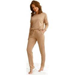 Textil Ženy Pyžamo / Noční košile Taro Dámské pyžamo 2578 Emily