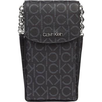 Taška Ženy Kabelky  Calvin Klein Jeans K60K608119 0GJ Černé