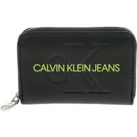 Taška Ženy Náprsní tašky Calvin Klein Jeans Sculpted Mono Med Černé