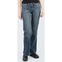 Textil Ženy Turecké kalhoty / Harémky Lee Avalon Loose Fit L344BH75 blue