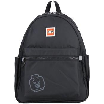 Taška Chlapecké Batohy Lego Tribini Joy Backpack Large Černá