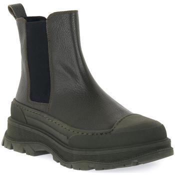 Boty Muži Kotníkové boty At Go GO  DOLLARO VERDE Verde