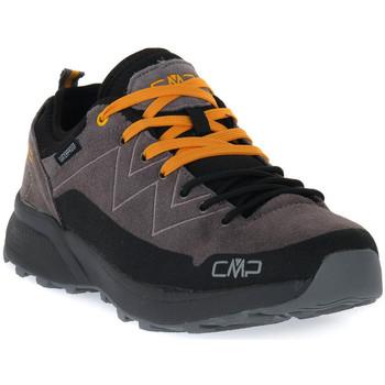Boty Muži Běžecké / Krosové boty Cmp U862 KALEEPSO Grigio