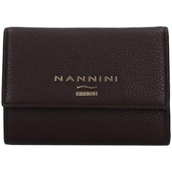 Taška Ženy Náprsní tašky Nannini QB0681 Hnědá