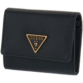 Taška Ženy Náprsní tašky Guess BLA TRIFOLD Nero