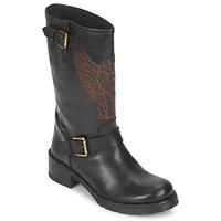 Boty Ženy Kotníkové boty Pastelle ANGEL Černá