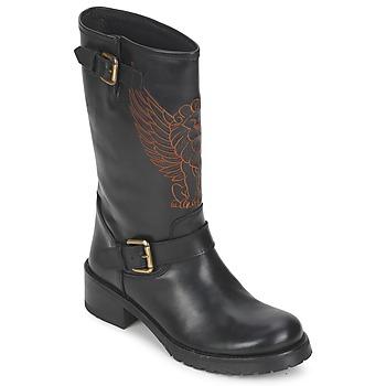 Kotníkové boty Pastelle ANGEL
