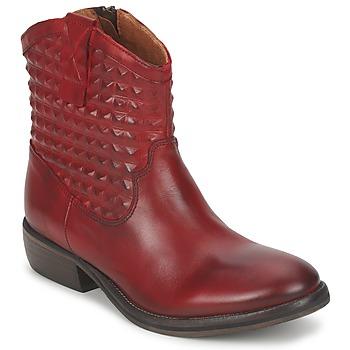 Kotníkové boty Pastelle ELSA