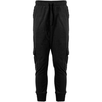 Textil Muži Teplákové kalhoty Xagon Man  Černá