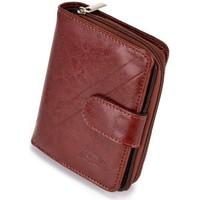 Taška Muži Náprsní tašky Elkor E030 Vínově červené
