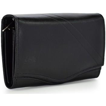 Taška Ženy Náprsní tašky Elkor E001BIGIEL Černé