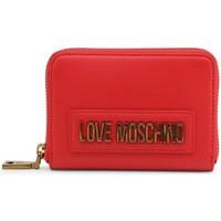 Taška Ženy Náprsní tašky Love Moschino JC5624PP1BLK0500 Červené