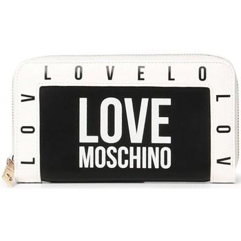Taška Ženy Náprsní tašky Love Moschino JC5640PP1DLI0000 Bílé, Černé