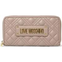 Taška Ženy Náprsní tašky Love Moschino JC5600PP1DLA0001 Béžové