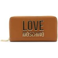 Taška Ženy Náprsní tašky Love Moschino JC5611PP1DLJ020A Hnědé