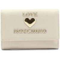 Taška Ženy Náprsní tašky Love Moschino JC5639PP1DLF0110 Krémové