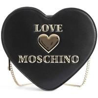 Taška Ženy Kabelky s dlouhým popruhem Love Moschino JC4167PP1DLF0000 Černé
