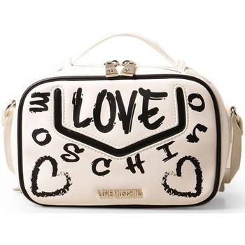 Taška Ženy Kabelky  Love Moschino JC4221PP0CKC110A Bílé