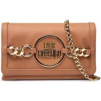 Taška Ženy Malé kabelky Love Moschino JC4152PP1DLE0201 Béžové